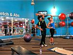 Ontic Health & Fitness Shailer Park Gym Fitness Guided training sessions with