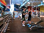 Ontic Health & Fitness Springwood Gym Fitness Fully equipped free-weights
