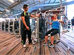 Ontic Health & Fitness Springwood Gym Fitness Our Springwood gym offers many