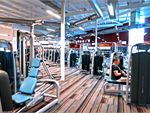 Ontic Health & Fitness Chatswood Hills Gym Fitness State of the art equipment from