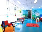 Ontic Health & Fitness Springwood Gym Fitness Convenient Playzone Child