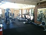 Our fully equipped Dayboro gym.