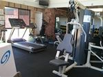 Treadmills, cross trainers, pin-loading machines and more.