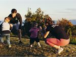 Fitness on North Beaches Warriewood Outdoor Fitness Outdoor Mona Vale outdoor fitness