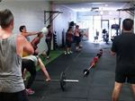 Welcome to functional fitness at Pure Fitness Melbourne.