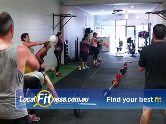 Pure Fitness Melbourne Gym Ivanhoe  | Welcome to functional fitness at Pure Fitness Melbourne.