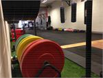 Fully equipped functional fitness gym in Rosanna.