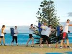 Step into Life Moriac Outdoor Fitness Outdoor Be inspired, be motivated and