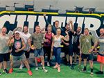 Culture 24:7 Wanneroo Gym Fitness Enjoy the culture of training
