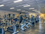 Our Wanneroo gym includes 2 room of state