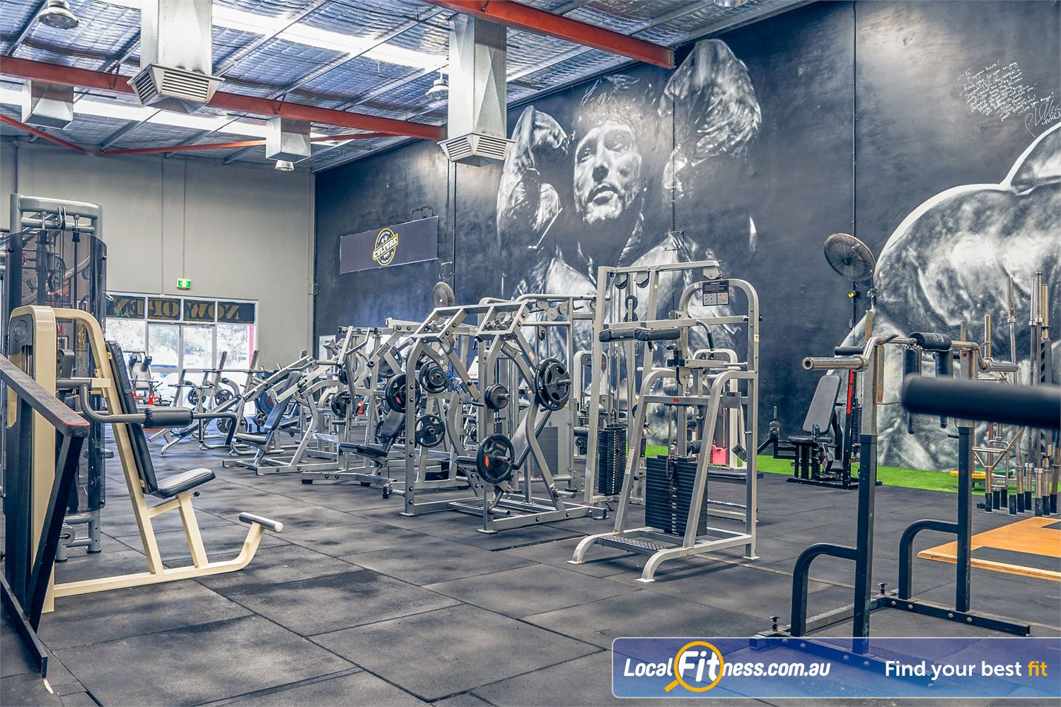 Culture 24:7 Near Joondalup Dc Our Wanneroo gym provides 24 hour access 365 days a year so train when you want!