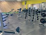 Culture 24:7 Greenwood Gym Fitness Fully equipped free-weights