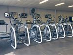 Culture 24:7 Wanneroo Gym Fitness Rows and rows of state of the