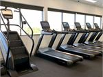 Our 24 hour Mango Hill gym includes rows