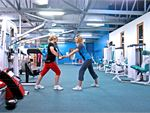 Fernwood Fitness Newstead Ladies Gym GymThe Fernwood Chermside gym is