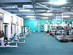 The Fernwood Chermside gym is conveniently located at