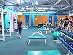 Our Chermside women's gym strength training programs allow