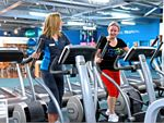 Fernwood Chermside gym provides a fun, friendly women's