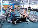 Fernwood Fitness Aspley Ladies Gym Fitness Vary your workout with our HUGE