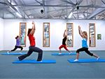 Fernwood Fitness Geebung Ladies Gym Fitness Popular classes such as Pilates