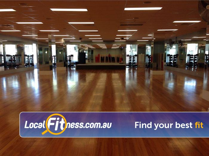 Mentone Fitness Centre Near Mordialloc Mentone group fitness includes Les Mills, boxing and more.