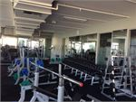 Mentone Fitness Centre Heatherton Gym Fitness Fully equipped free-weights