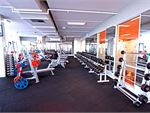 Mentone Fitness Centre Parkdale Gym Fitness Dumbbells, barbells, benches