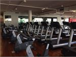 Mentone Fitness Centre Mordialloc Gym Fitness Treadmills, cycle bikes,