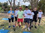 Refresh You Lindfield Outdoor Fitness Outdoor Our Lindfield personal trainers