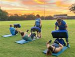 Refresh You Lindfield Outdoor Fitness Outdoor Enjoy training in the beautiful