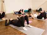 Welcome to Pilates and Yoga at Activ Therapy