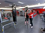 Snap Fitness Sherbrooke Gym GymWelcome to Snap Fitness 24 hour gym