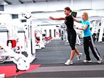 Consult our Maidstone personal trainers about the latest