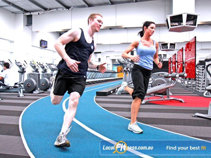 Genesis Fitness Clubs Avondale Heights Gym Fitness Race your way to fitness with
