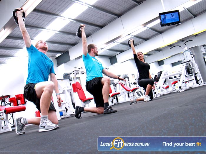 Genesis Fitness Clubs Braybrook North Gym Fitness Alternative training, turkish