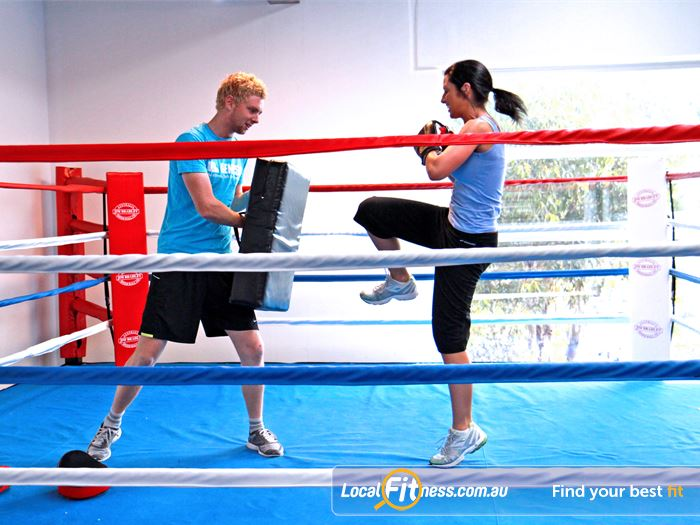 Genesis Fitness Clubs Maidstone We run regular specialised boxing and kick boxing classes in Maidstone.