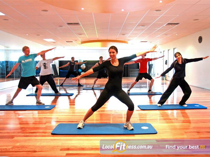Genesis Fitness Clubs Near Avondale Heights An exciting range of group fitness classes in Maidstone.