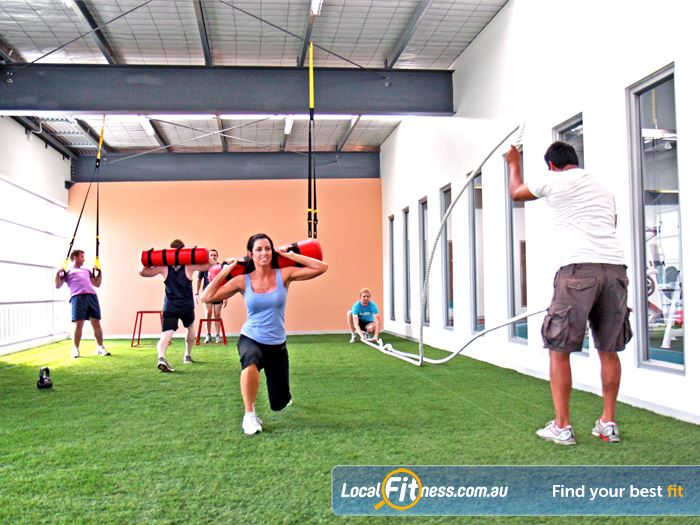 Genesis Fitness Clubs Maidstone Gym Fitness Melbourne's first specialised