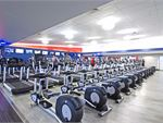 Goodlife Health Clubs Chermside Gym Fitness The latest cycle bikes, cross