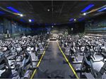Goodlife Health Clubs Chermside Gym Fitness Dedicated Chermside spin cycle