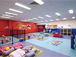 Goodlife Health Clubs Chermside Gym Fitness Chermside child minding is part
