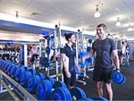 Goodlife Health Clubs Aspley Gym Fitness The revolutionary bioDensity