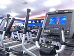 Goodlife Health Clubs Zillmere Gym Fitness Tune into your favourite shows