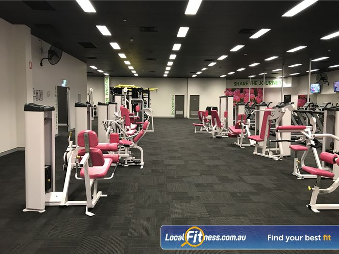 Fernwood Fitness Gym Loganholme  | Welcome to the NEW Fernwood Loganholme 24 hour