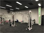 Fernwood Fitness Loganholme Ladies Gym Fitness Strength training area for
