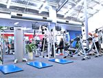 Aquahub Boronia Gym GymOur facility is equipped with state