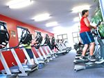 Croydon Leisure & Aquatic Centre Boronia Gym CardioRows of the latest free motion