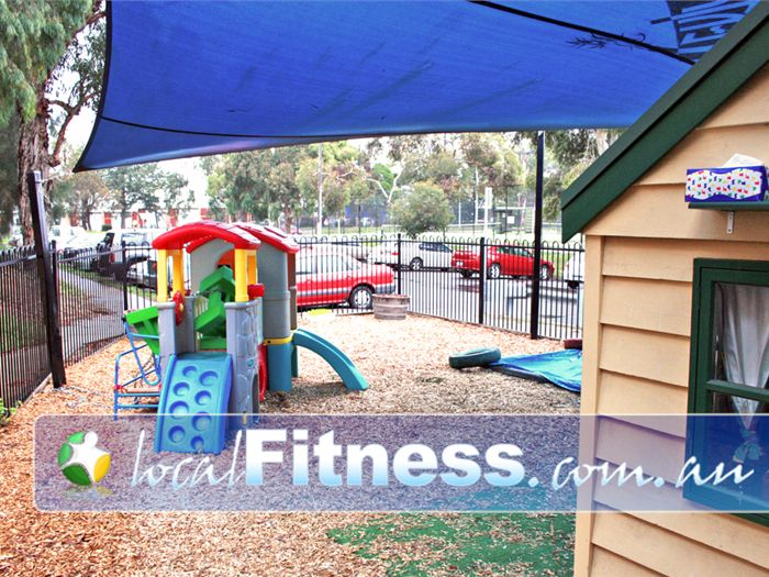Croydon outdoor play equipment gives your children fresh air and fun
