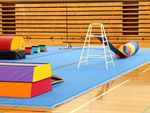 Aquahub Kilsyth Gym Fitness Kids gymnastics is one of the