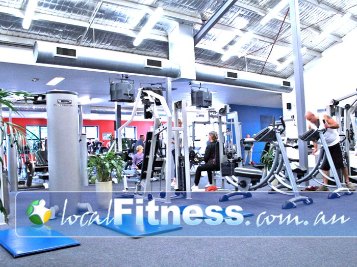 Aquahub Gym Boronia  | Our facility is equipped with state of the